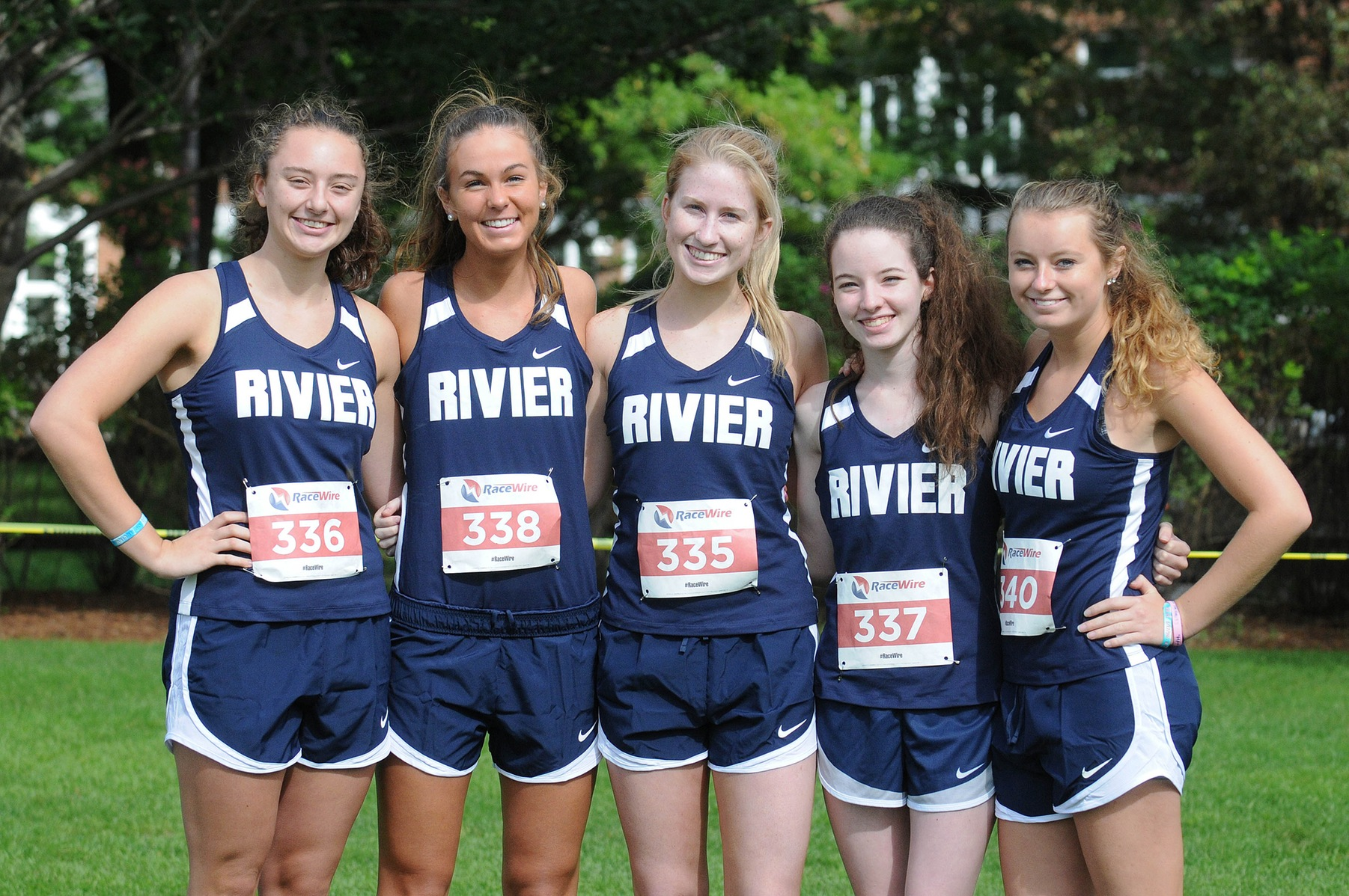 Women's Cross Country: Raiders finish 2nd overall as a team at Travis J. Fuller Invitational