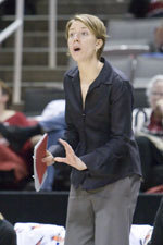 UCSB Names Lindsay Gottlieb Head Women's Basketball Coach