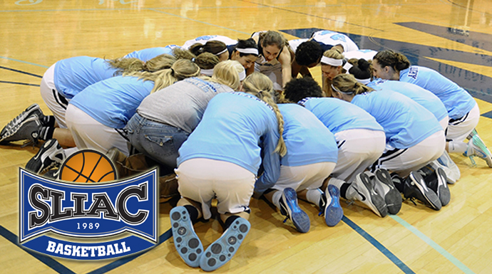 Battle Between Westminster and Spalding Predicted in SLIAC Women's Basketball Preseason Poll
