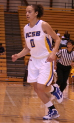 Gauchos Carry 33-Game Win Streak to CSUF