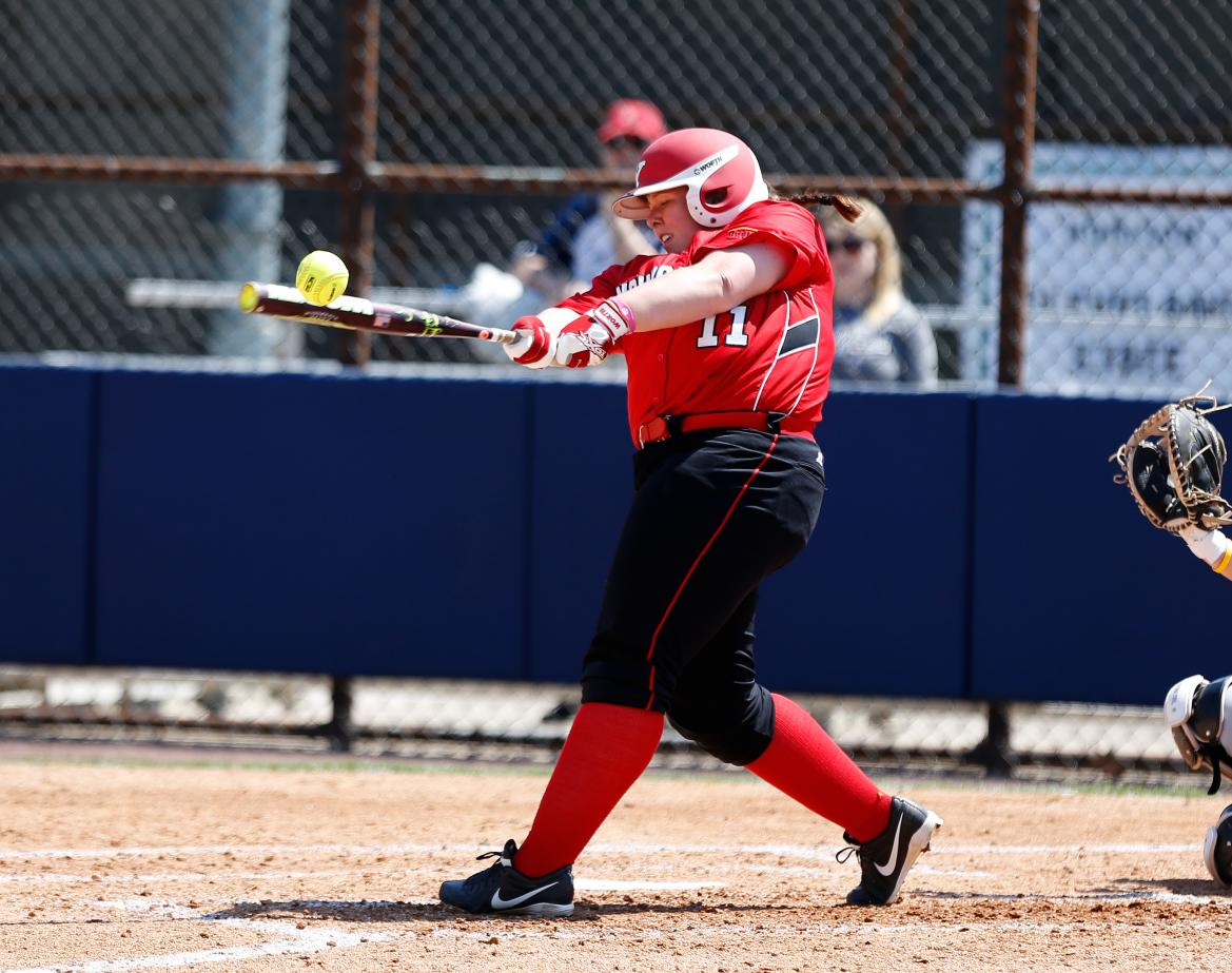 """crozier senior singles Melcher-dallas did make a bid in the bottom of the sixth when lily bennett and gracie mann sandwiched singles around a  jim crozier said """"but we  lone senior ."""