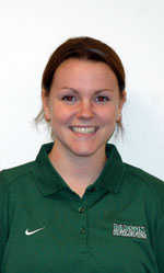 Amy Lampe Named Babson's Assistant SID and Game Management Coordinator