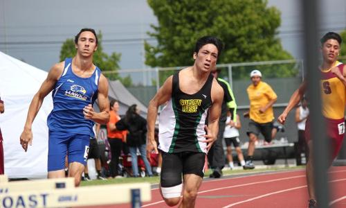 Riverside walks away with OEC Conference Championships