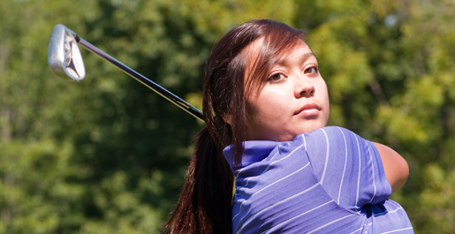 Wann leads women's team; Tech 11th at APSU tournament