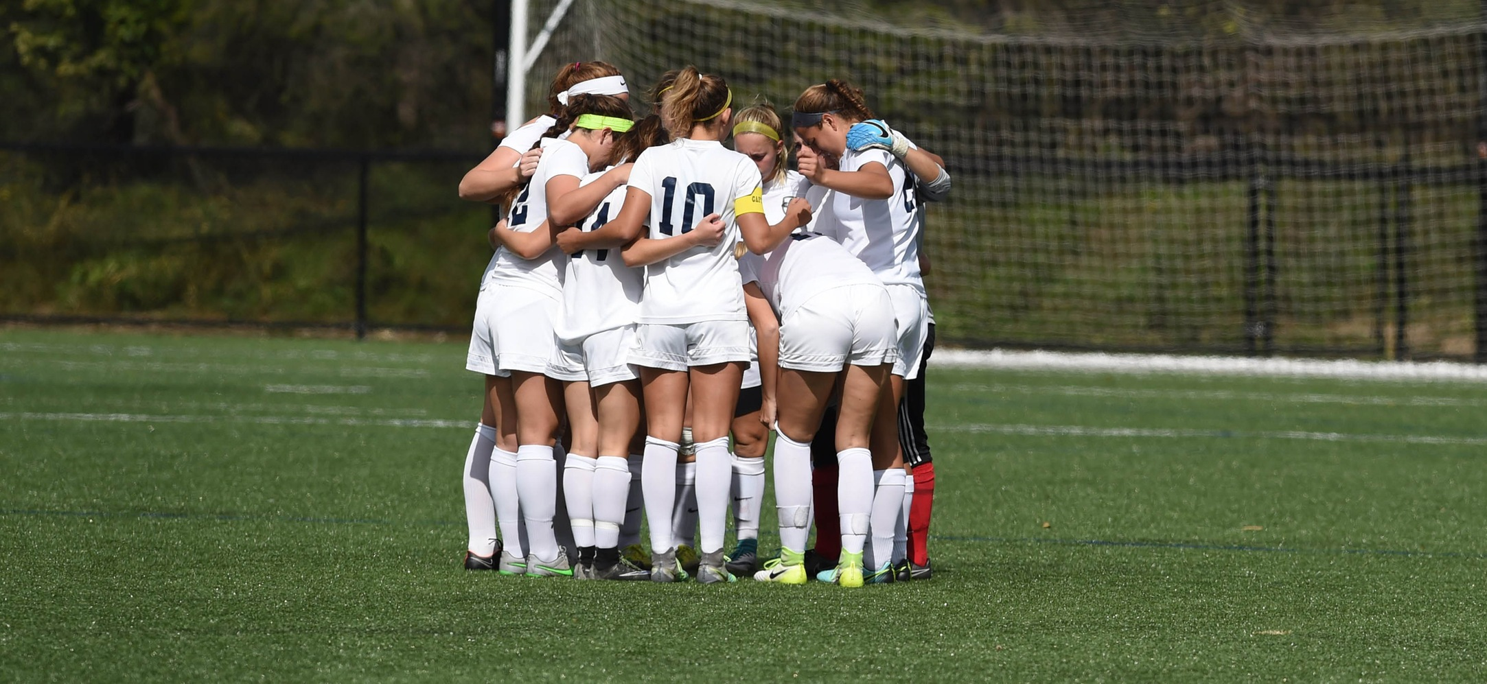 Women's Soccer Drops 2-0 Decision at Susquehanna