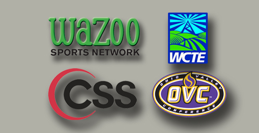 Sunday's doubleheader to be aired by WCTE, men's game on CSS TV