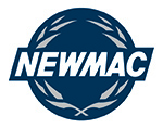 Logo for the New England Women's and Men's Athletic Conference