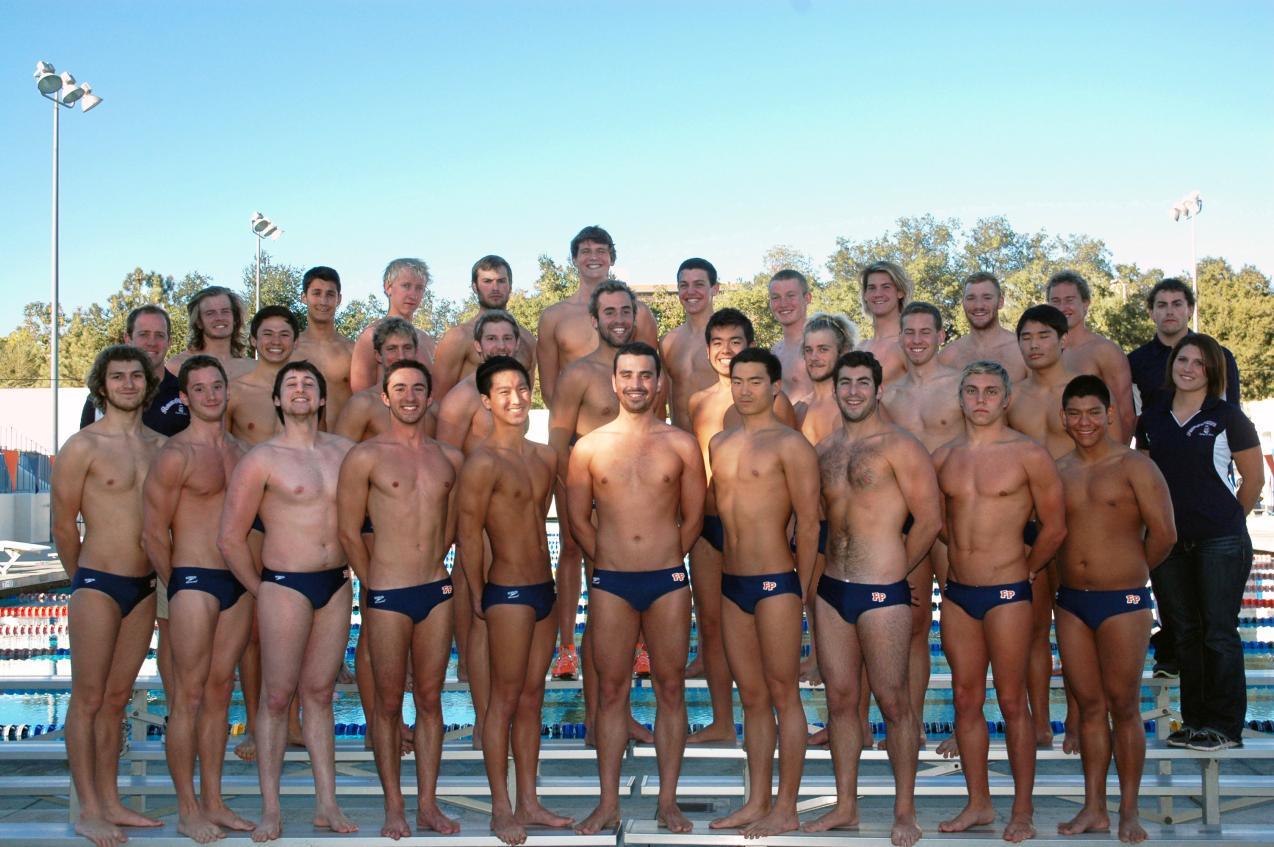 Naked College Swim Team Porn Videos