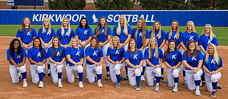 Eagle softball gearing up for season opener