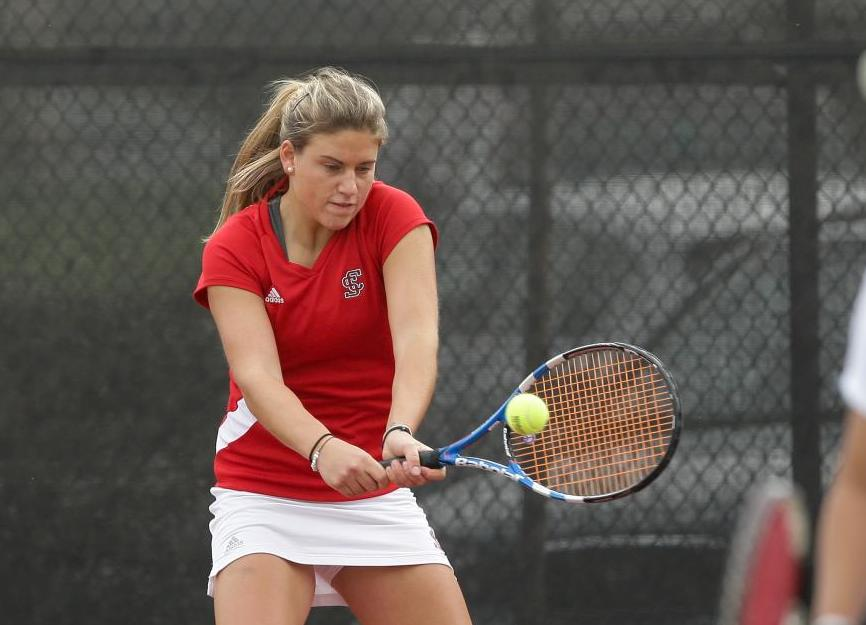 Women's Tennis Takes on Cal Poly SLO and UTSA