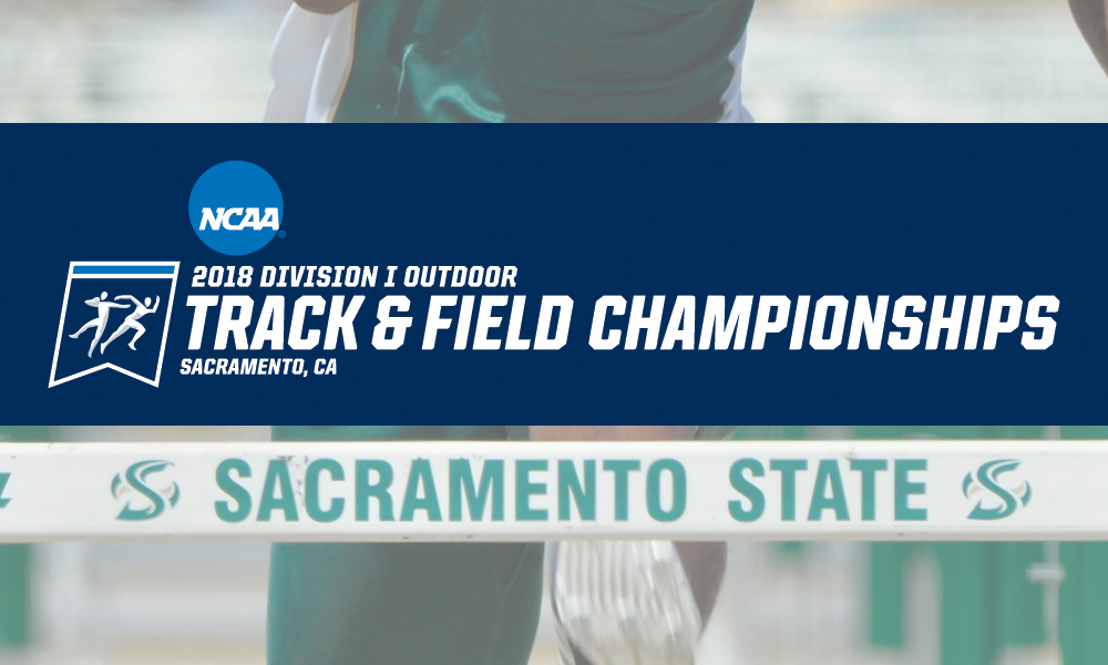 TRACK & FIELD QUALIFIES NINE STUDENT-ATHLETES IN 11 EVENTS FOR NCAA WEST PRELIMINARY