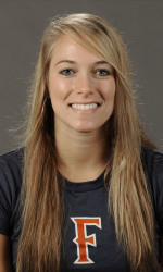 Croteau Joins USA Volleyball Training Block