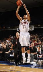 Titan Men Try to Stop Home-Court Slump