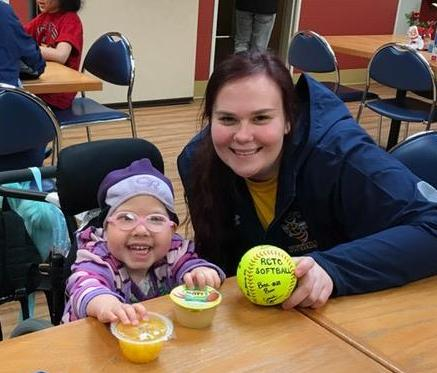 Rochester Softball on the Rebound