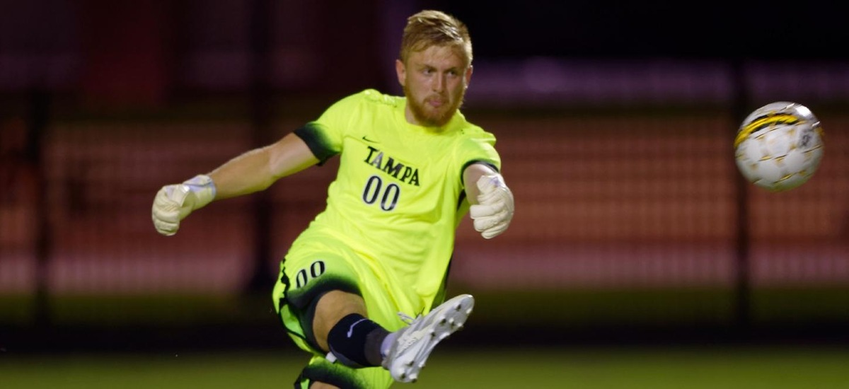 Tampa Shuts Out Saint Leo to Move Up SSC Standings