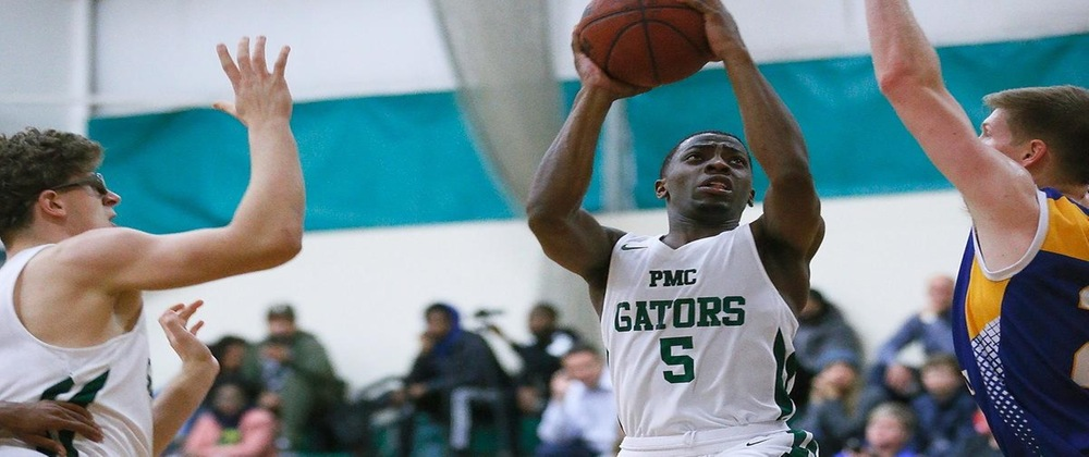 Strong Second Half Send Gators Past Bryant Stratton