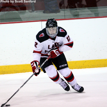 Foresters Finish Off Sweep of MSOE, Clinch Home Ice for NCHA Quarterfinals