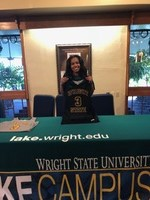 Women's Basketball signs Guard from Fort Wayne, Indiana