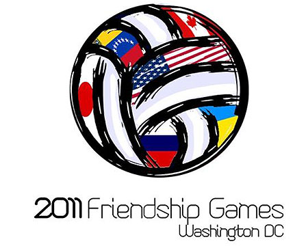 Gallaudet University set to host the 2011 Volleyball Friendship Games