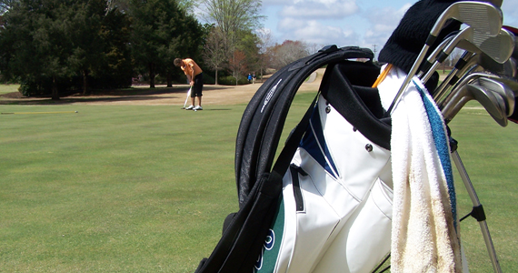 #6 Bobcat Golf Hosts Bobcat Invitational Featuring Nation's Best