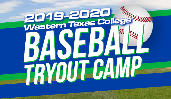 Baseball Tryout Camp