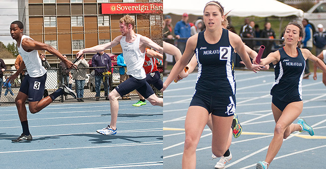 Track & Field Squads Look to Defend Landmark Conference Titles