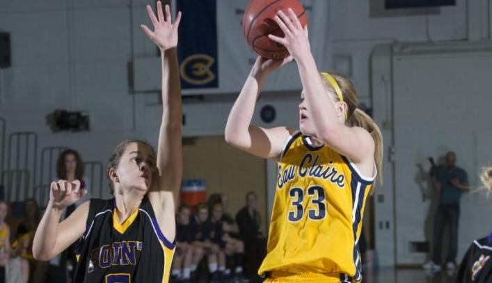Women's Basketball Wins Low Scoring Affair Over Falcons