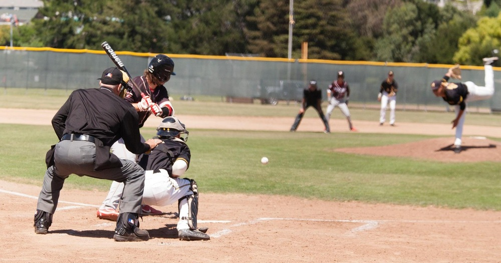 College of Marin Baseball Opens Season With Dominant 14-1 Victory over Sierra College