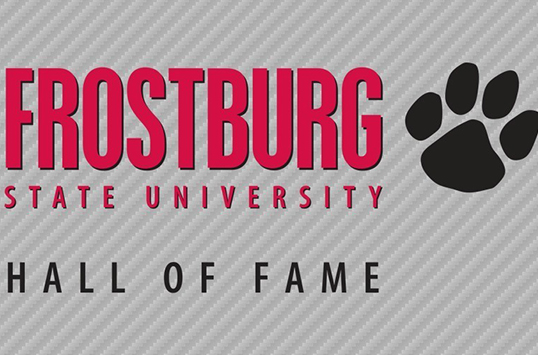 Frostburg State to Induct Six Into Athletics Hall of Fame