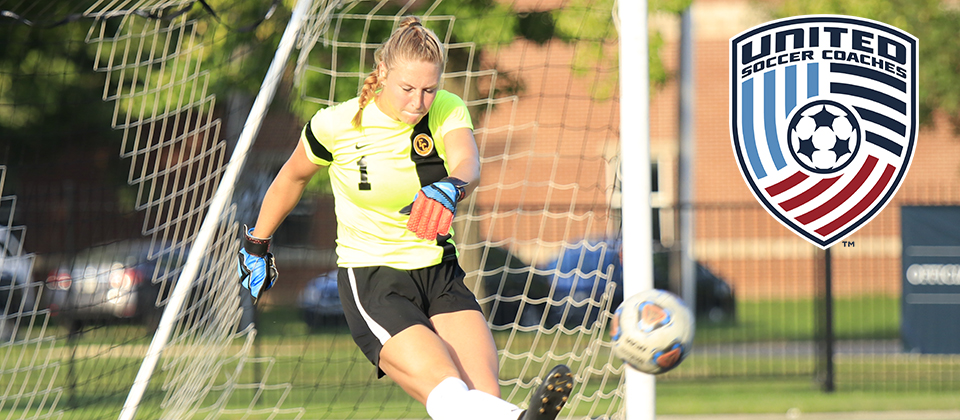 Lexi Short Named Third-Team All-Region by United Soccer Coaches