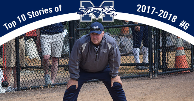 Top 10 Stories of 2017-18 - No. 6 John Byrne earns 800th career victory
