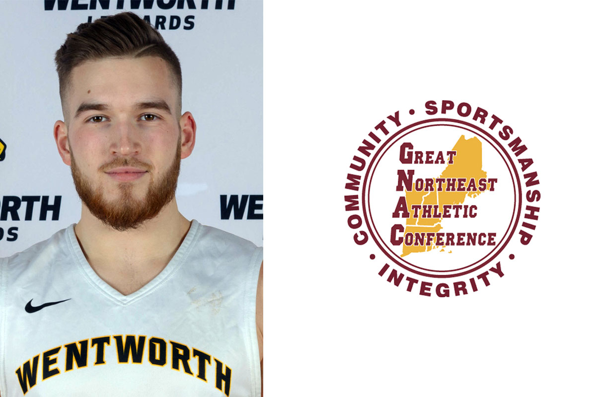Ritter Named GNAC Offensive Player of the Week