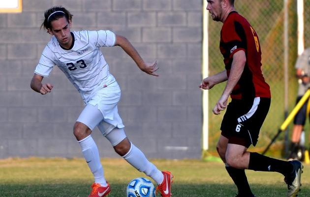 Cobras Fall to Railsplitters in PK Shootout