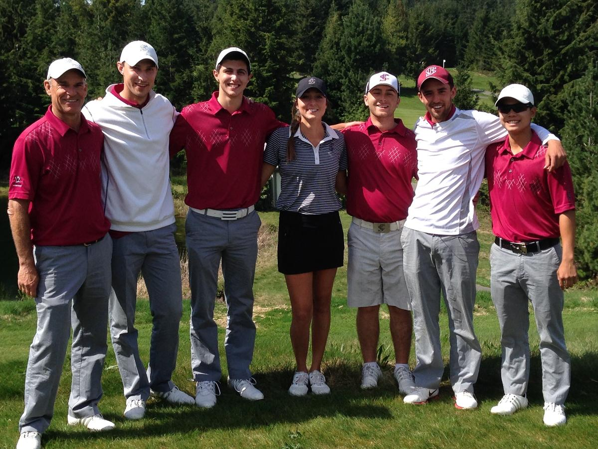 Career-Best Round From Riley Leads Women's Golf To Fourth At WCC Championship