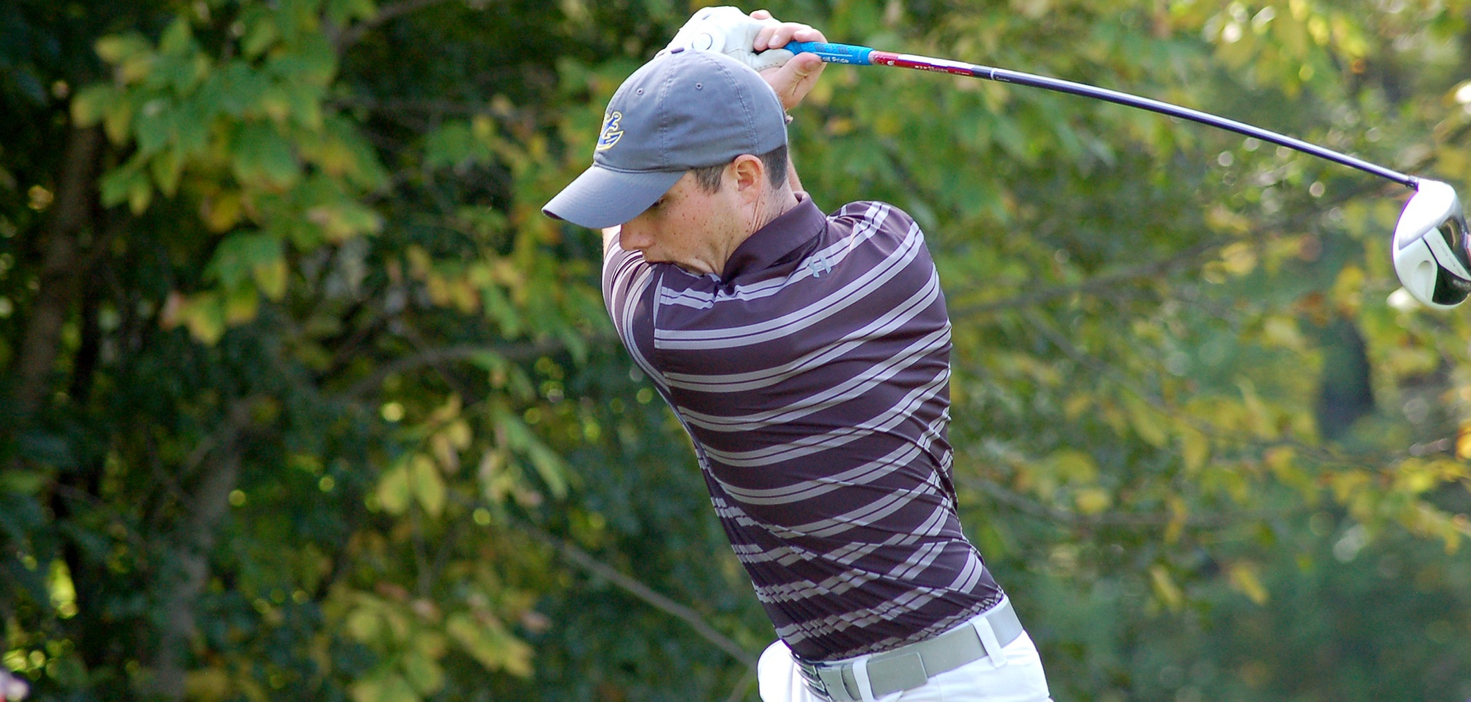 Golf Places 11th at Bowdoin Invitational