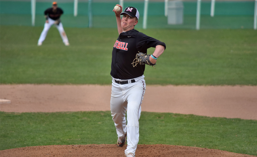 Bullpen Key in Baseball's Win at Salve Regina