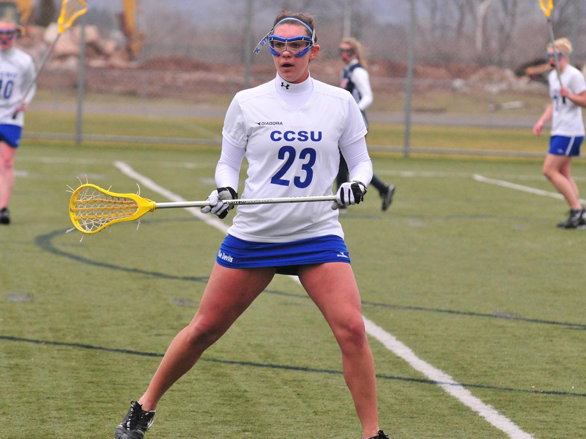 Lax Upended 11-5 In Weather Shortened Game at Davidson