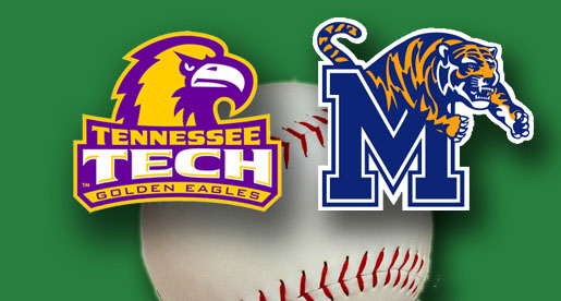 Tech in Memphis for three-game set against former Golden Eagle
