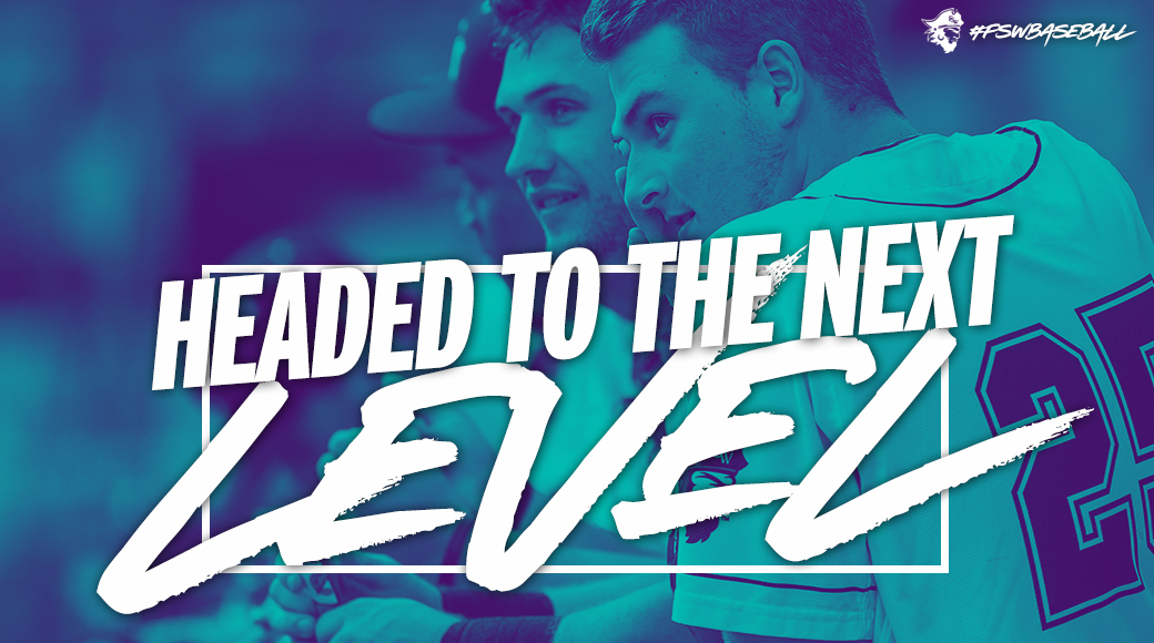 MOVIN' ON UP | #FSWBaseball Sends 12 To The Next Level