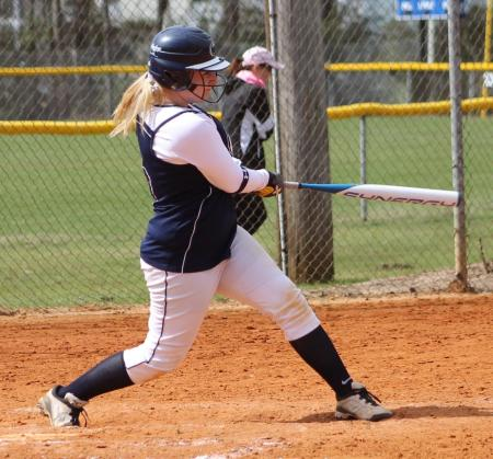 Penn State Beaver Lady Lions drop 5th game in Myrtle Beach