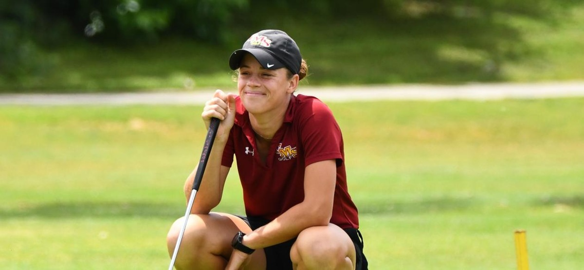 Athenas make cut on NCAA day three at NCAA Golf Championships; Redlands' Ordian Rises on Individual Leadersboard