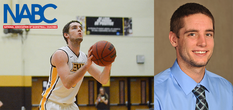 Roth Named to NABC All-Great Lakes Region Team