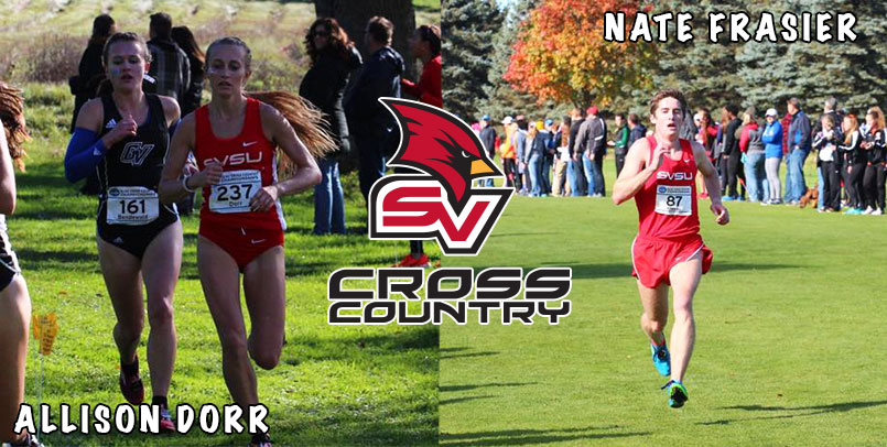 The Cardinals had some impressive performances at the 2016 MW Regionals...(Photos courtesy of David Jensen)