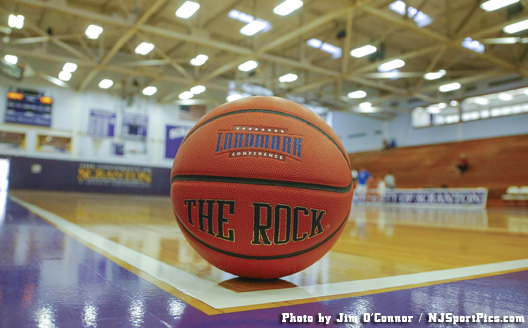 The University of Scranton will hold basketball Senior Day in the Long Center on Saturday.