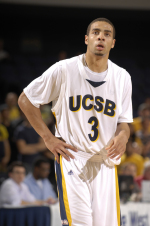 Gauchos Win On Road at Cal State Fullerton, 87-72