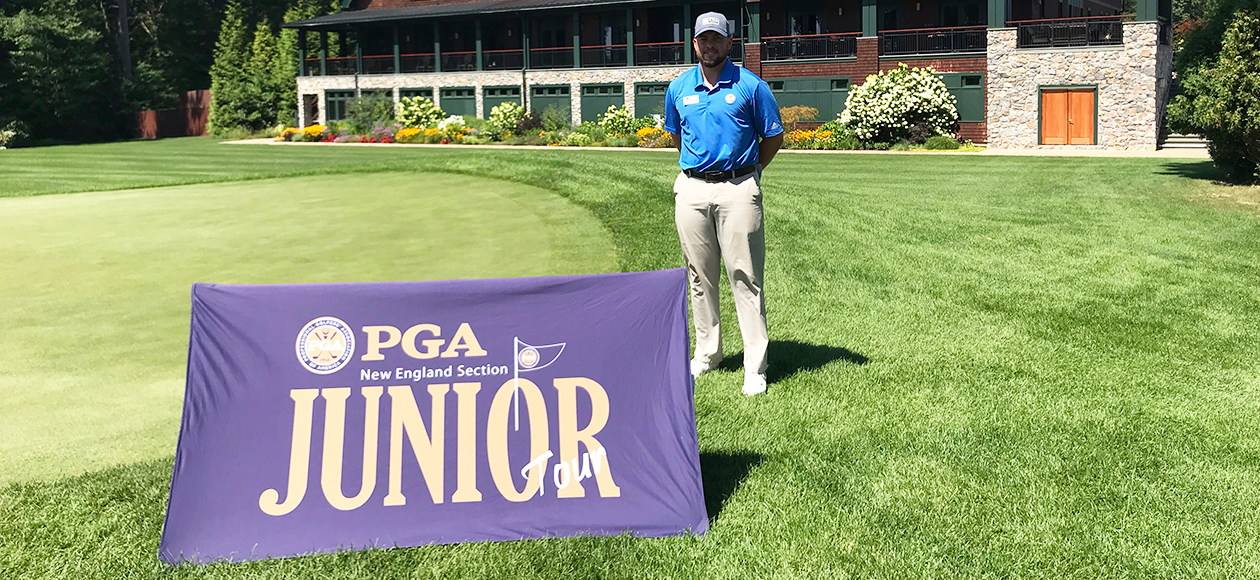 INTERNSHIP INSIGHT: Kenneth Tuttle '20 - New England PGA