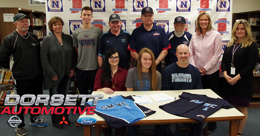 #PomeroySB Adds Terre Haute North's Kelsey Young
