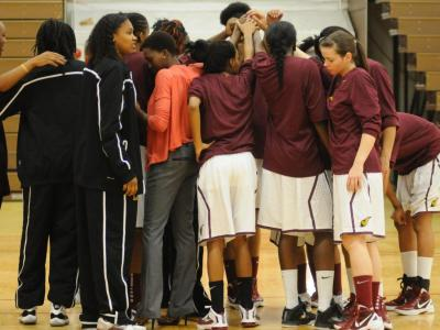 University of the District of Columbia Women's Basketball Earns NCAA Tournament Bid; Firebirds a No. 8 Seed in East Regional Tournament