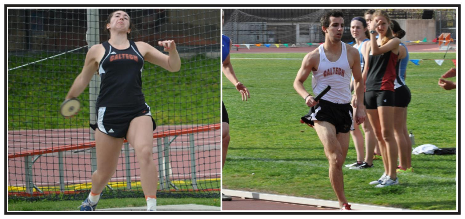 Track and Field Hosts Annual All-Comers Meet