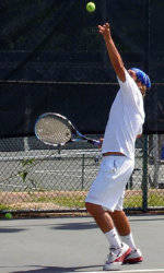 2006 Daktronics-NAIA Men's Tennis Scholar-Athletes